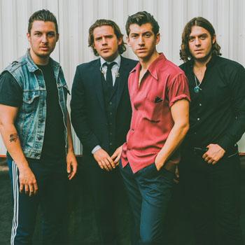 Fright Lined Dining Room Paroles Arctic Monkeys Parolesbd