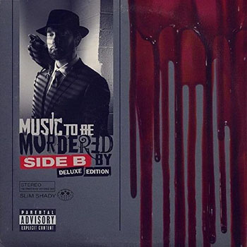 Music To Be Murdered By: Side B