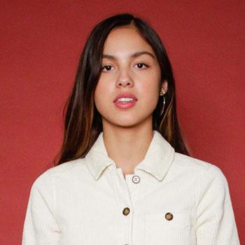 Olivia Rodrigo